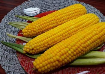 Почему американцы всегда едят на ужин кукурузу