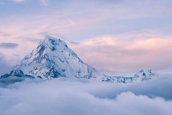 Топ-10 горных вершин мира: покорителям высот