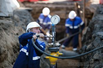 «Газпром» потребовал с россиянина 28 миллионов рублей за подключение к газу