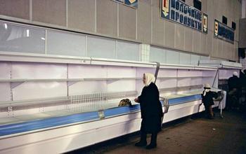 Правда о дефиците: Почему опустели полки советских магазинов