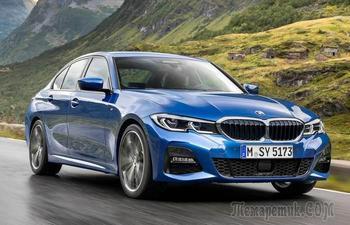 10 популярных подержанных автомобилей из Германии в плюсах и минусах