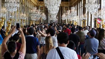 5 туристических городов, где можно стать жертвой карманников