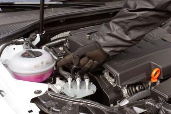Масло в системе охлаждения двигателя: причины и методы решения