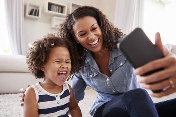 7 типов детских фото, которые не стоит выставлять: Социальные сети