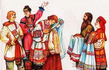 Как свахи обманывали женихов, чтобы выдать девицу замуж