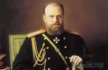 Как Александр III основал музыкальную группу и какими хитами радовал подданных