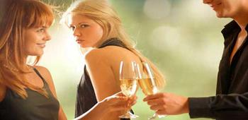 Как отвадить мужа от любовницы. Магический алгоритм возвращения любви