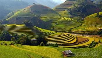 Невероятные археологические тайны, которые и сегодня хранит Азия