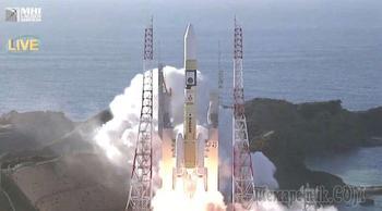Объединенные Арабские Эмираты запускают к Марсу свой зонд «Надежда»