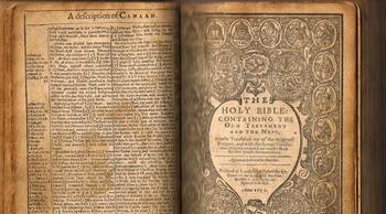 Самые удивительные Библии
