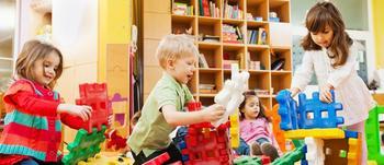 Родительская плата за детский сад: размер, кому положена компенсация и как ее оформить