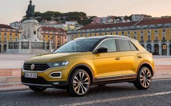 Какие автомобили покупают себе немцы для жизни?