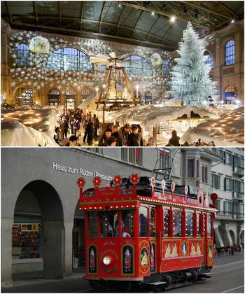 7 европейских городов, где в преддверии Рождества легче поверить в чудо