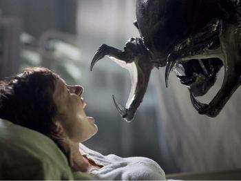 10 причин, почему инопланетяне не будут похожи на нас