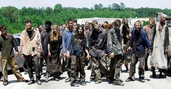 Возможен ли зомби-апокалипсис в реальной жизни: вероятность восстания «живых мертвецов»