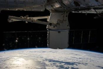 40 снимков из космоса от которых захватывает дух