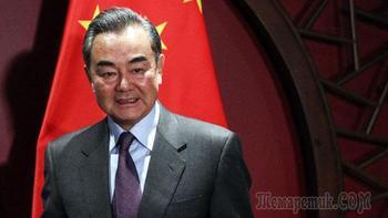 Пекин потребовал от США не лезть их вилкой в китайскую тарелку