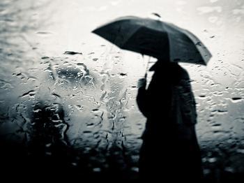 «Человек под дождём»: проверяем стрессоустойчивость!