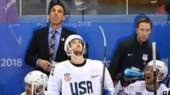 «Тренер сборной США поступил неадекватно»