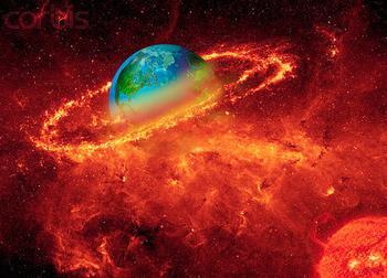 Каким может быть конец света?