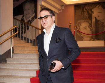 Гарику Мартиросяну исполнилось 47 лет