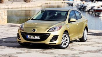 Выбираем подержанную «вторую» Mazda 3