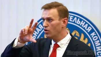 Памфилова пригласила Навального в ЦИК