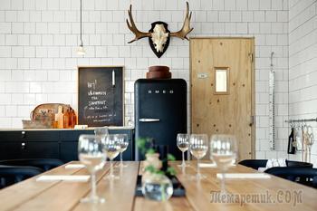 Новая кухня за копейки: 10 бюджетных вариантов переделки кухонного интерьера