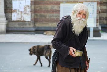 Добрые дела - не цель жизни христианина