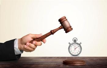Ходатайство о применении срока исковой давности: порядок и правила оформления, образец