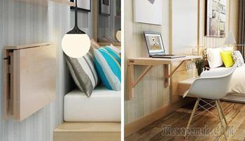 Топ-15 дизайнерских идей для организации пространства в вашем доме