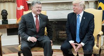 Американские сенаторы признали Украину «неуправляемой проблемой»