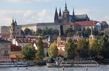 Чехия – страна мистических преданий и легенд. Часть 1. Злата Прага