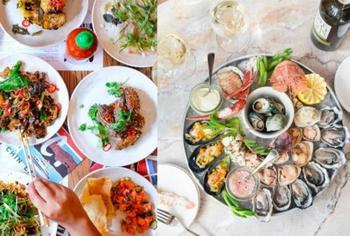 11 недооцененных городов, куда стоит ехать за вкусной едой