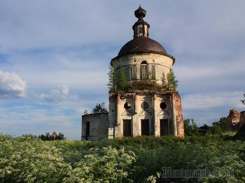 Города-призраки России: мертвые города, интересные для сталкеров