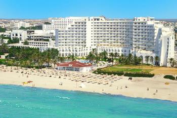 Манящие пляжи Туниса