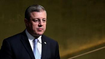 Правительство Грузии ушло в отставку после протестов.