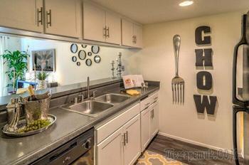 7 идей копеечного декора, который преобразит стены в кухне