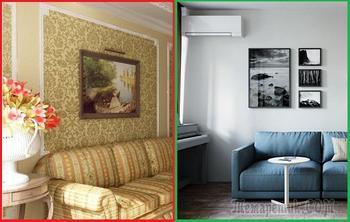 9 вещей в интерьере, которые несовместимы с уютом квартиры