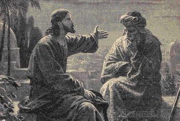 ЕВАНГЕЛИЕ. БИБЛИЯ В СТИХАХ. Глава восьмая