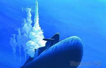 Непревзойденный советский подводный салют, или Что в Баренцевом море делали «Бегемоты»