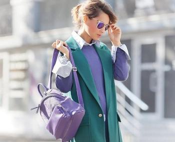 Одежда, которую не стоит носить женщинам низкого роста