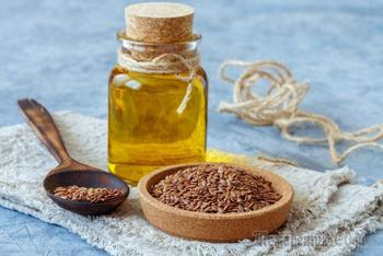 Рыбий жир, льняное масло или семена льна? Выбираем лучший источник омега-3