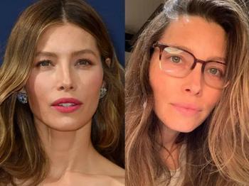 15 западных знаменитостей, которые не побоялись показать себя без макияжа