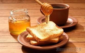 Целительная сила мёда