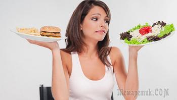 диета от миримановой