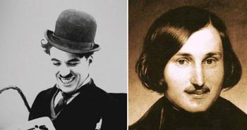 Чаплин, Гоголь и другие знаменитые люди, похищенные после смерти