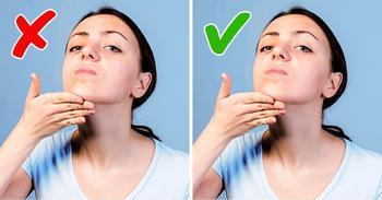 14 вещей, которые ваше лицо может рассказать о вашем здоровье
