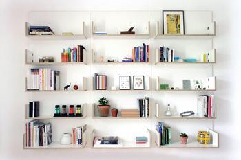 Декор полок — как украсить при помощи полок своими руками стильный дизайн