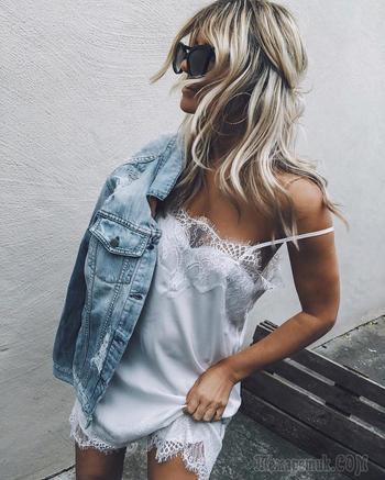 9 тенденций моды, о которых мы должны забыть